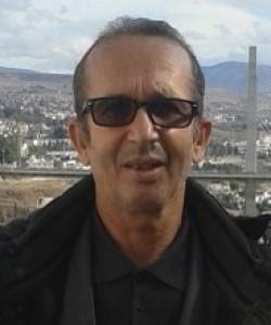 ابراهيم مشارة