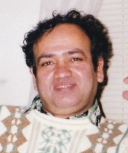 جميل حسين الساعدي