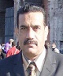 عبد الكريم رجب الياسري