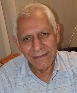 عدنان عباس