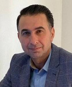 عمار عبدالكريم البغدادي