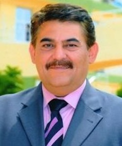 فارس حامد عبدالكريم