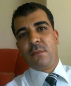 محمد عرفات حجازي