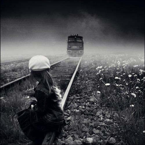 2832 فاتك القطار