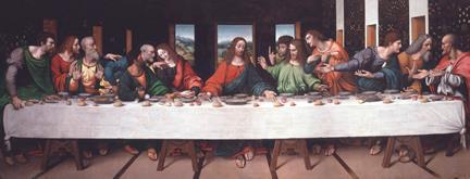 57 last supper 2