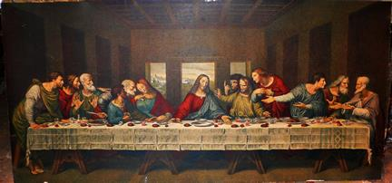 57 last supper 3