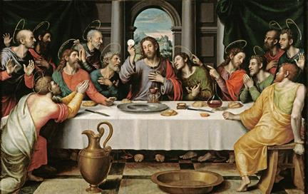 57 last supper 4
