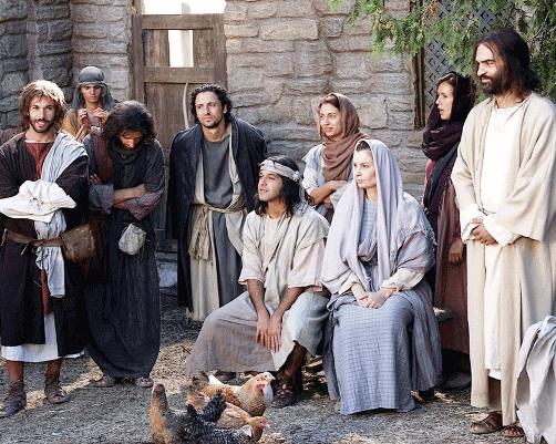 ac301368179ec السيد روبرت على قناعة تامّة من أن تضحيات المسيح لن تذهب سدىً في مهبّ الريح،  ولا بدّ من أن تكلّل بالنجاح في نهاية المطاف، علمًا بأنّ الفيلم موجّه  للبشرية ...