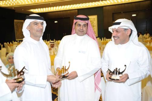 7547790ab هذا وقد حازت البحرين والإمارات على أغلب جوائز هذه الدورة، حيث فازت بجائزة  أفضل ممثلة دور أول الفنانة سماح عن مسرحية